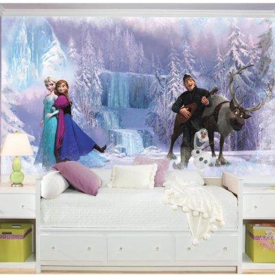 Mural Frozen