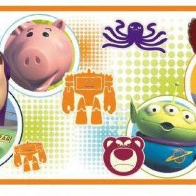 Faixa Toy Story 3 Peel&Stick