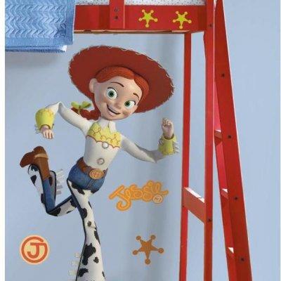 Adesivo Toy Story Jessie