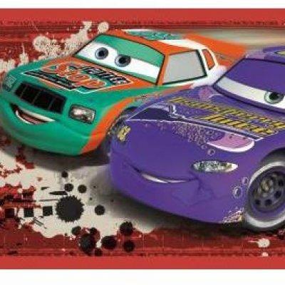 Faixa Copa Pistão de Carros da Disney Pixar Peel&Stick