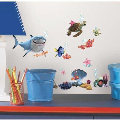 Adesivos Procurando Nemo