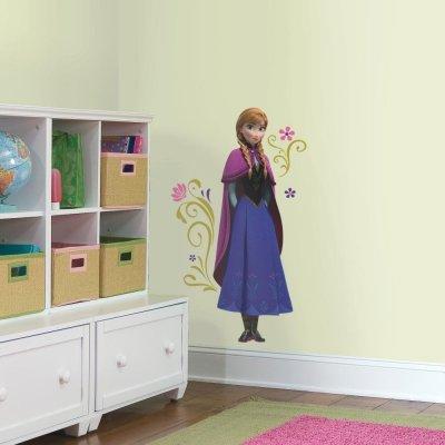 Adesivo Frozen Anna Peel&Stick