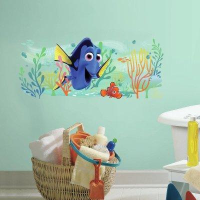 Adesivo Procurando Nemo