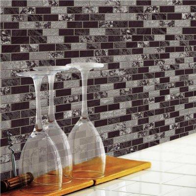 Mosaico Marmore Tradicional  StickTILES